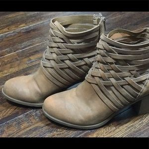 d03ae1aca139b Women s Boots At Jcpenney on Poshmark